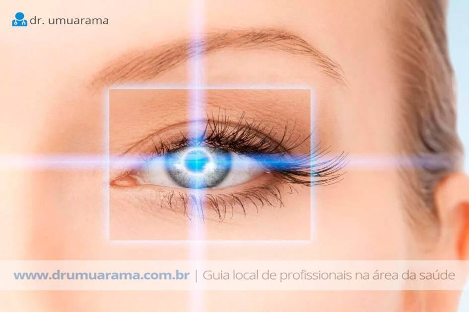 abf59a6e0 Dr. Umuarama - Matéria - Cirurgia de Miopia