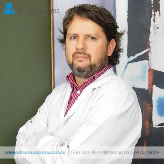 fc12a5cea Dr. Umuarama - Profissional - Dr. Pedro Victorino Neto